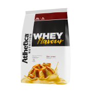 WHEY FLAVOUR 850G SALTED CARAMEL