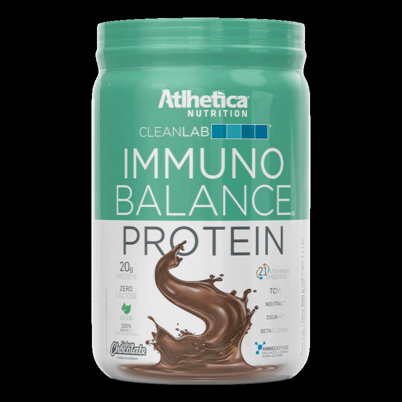 IMMUNO BALANCE® PROTEIN   CHOCOLATE (500g)