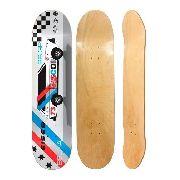 Shape Cisco Skate Fn+r Séries Gp Belina 8.25