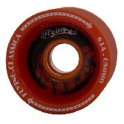 Roda Flying Longboards Cônica 60mm 80a