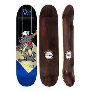 Shape Cisco Skate Premium Baseball 8.0
