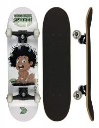 Skate Montado Infantil Cisco