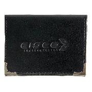 Carteira / Porta Cartão Cisco Black