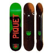 Shape Cisco Skate Premium Séries Sombra Piquet 8.0