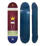 Shape Cisco Skate Maple Bomba Paulo Piquet 8.0