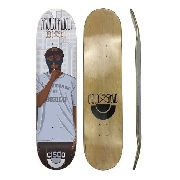 Shape Cisco Skate Maple Paulo Piquet Sigilo 7.67
