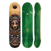 Shape Cisco Skate Maple Sean Duffell Onça 7.67