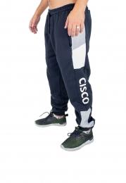 Calça de Moletom Cisco Skate Clothing Escrita