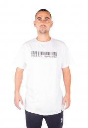 Camiseta Cisco Skate Clothing Bar
