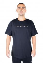 Camiseta Cisco Skate Clothing Friends