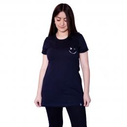 Camiseta Cisco Skate Happy Feminina