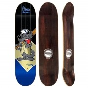 Shape Cisco Skate Fiber Decks Baseball 8