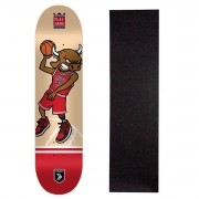 Shape Cisco Skate Fiber Decks Basquetball 8
