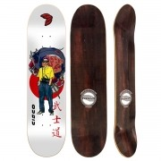 Shape Cisco Skate Fiber Decks Gang Gama 8""