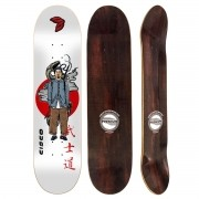 Shape Cisco Skate Fiber Decks Gang Hebi 8.125