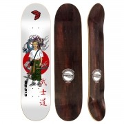 Shape Cisco Skate Fiber Decks Gang Riu 8.25