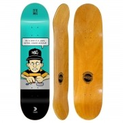 Shape Cisco Skate Fiber Decks Makes no Jogo 8.125