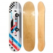 Shape Cisco Skate Marfim Belina 8.25