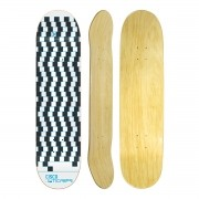 Shape Cisco Skate Marfim Optical Blue 8.125