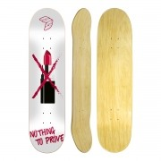 Shape Cisco Skate Marfim Feminino Strong Women 8
