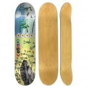 Shape Cisco Skate Marfim Love 8.25