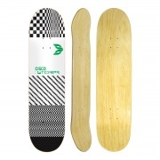 Shape Cisco Skate Marfim Optical Green 8.25