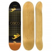 Shape Cisco Skate Marfim Wave Auto 7.75