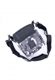 Shoulder Bag Cisco Skate Camuflada Logo Ice