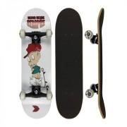"""Skate Infantil Cisco Desde Sempre Little Boy 7.28"""""""