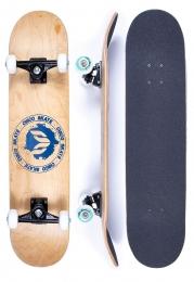 """Skate Maple Profissional Montado Cisco Skate Logo 7.75"""""""