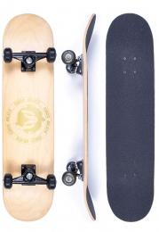 """Skate Maple Profissional Montado Cisco Skate Logo Gold 7.75"""""""