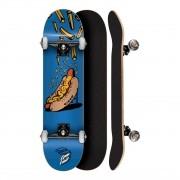 Skate Montado Profissional Cisco Hotdog 7.75