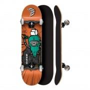 Skate Montado Profissional Cisco Robot 7.75
