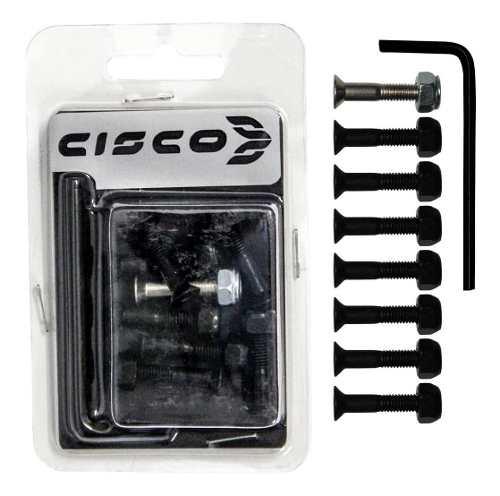 Parafuso De Base Cisco Skate