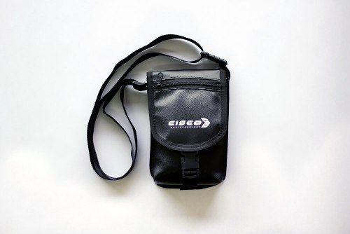 Shoulderbag Original Preta Bolsa Lateral Pronta Entrega