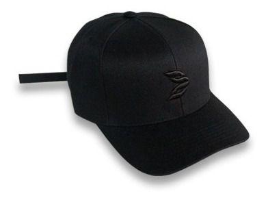 Boné Cisco Skate Logo - Strapback