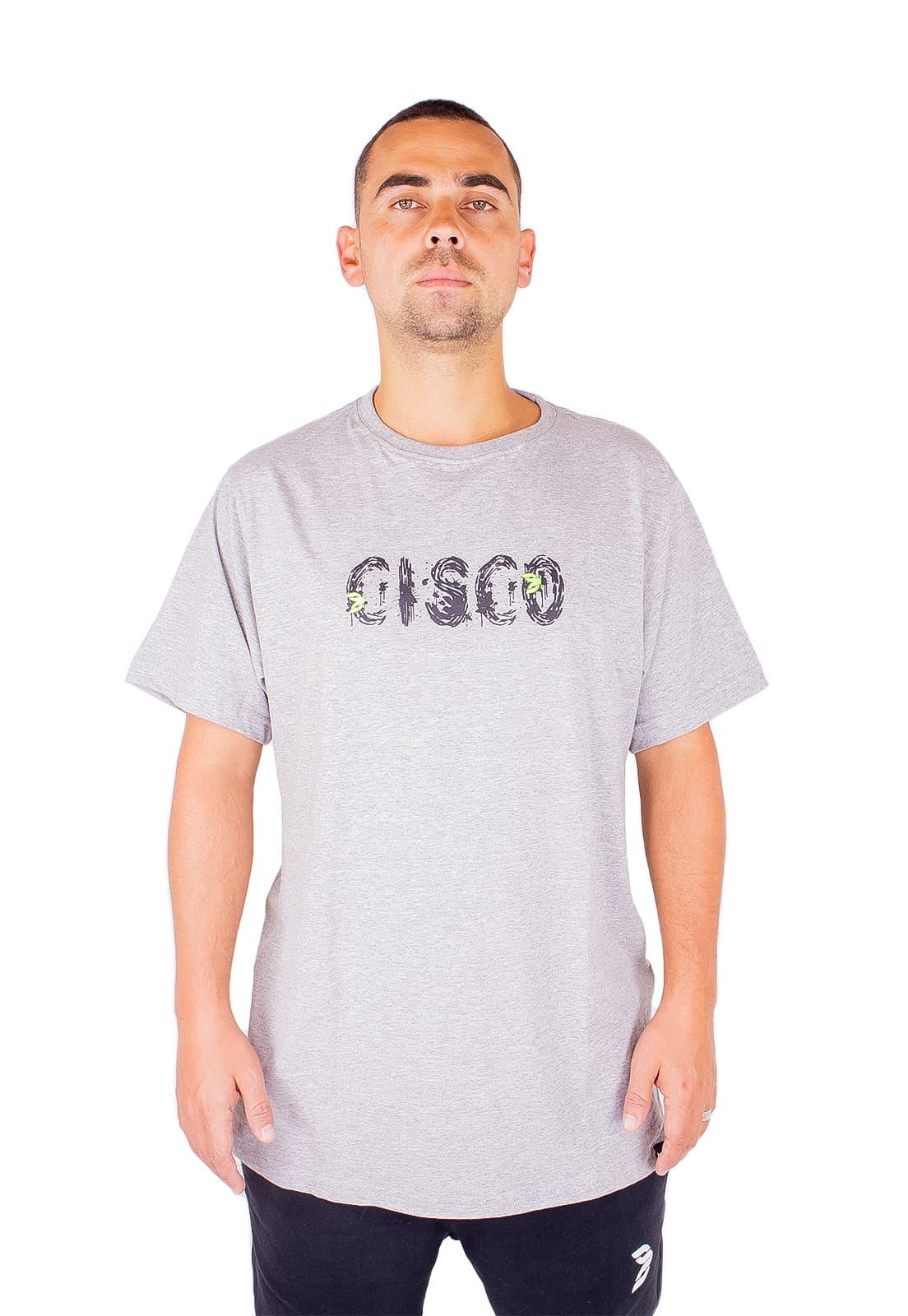 Camiseta Cisco Skate Clothing Flour