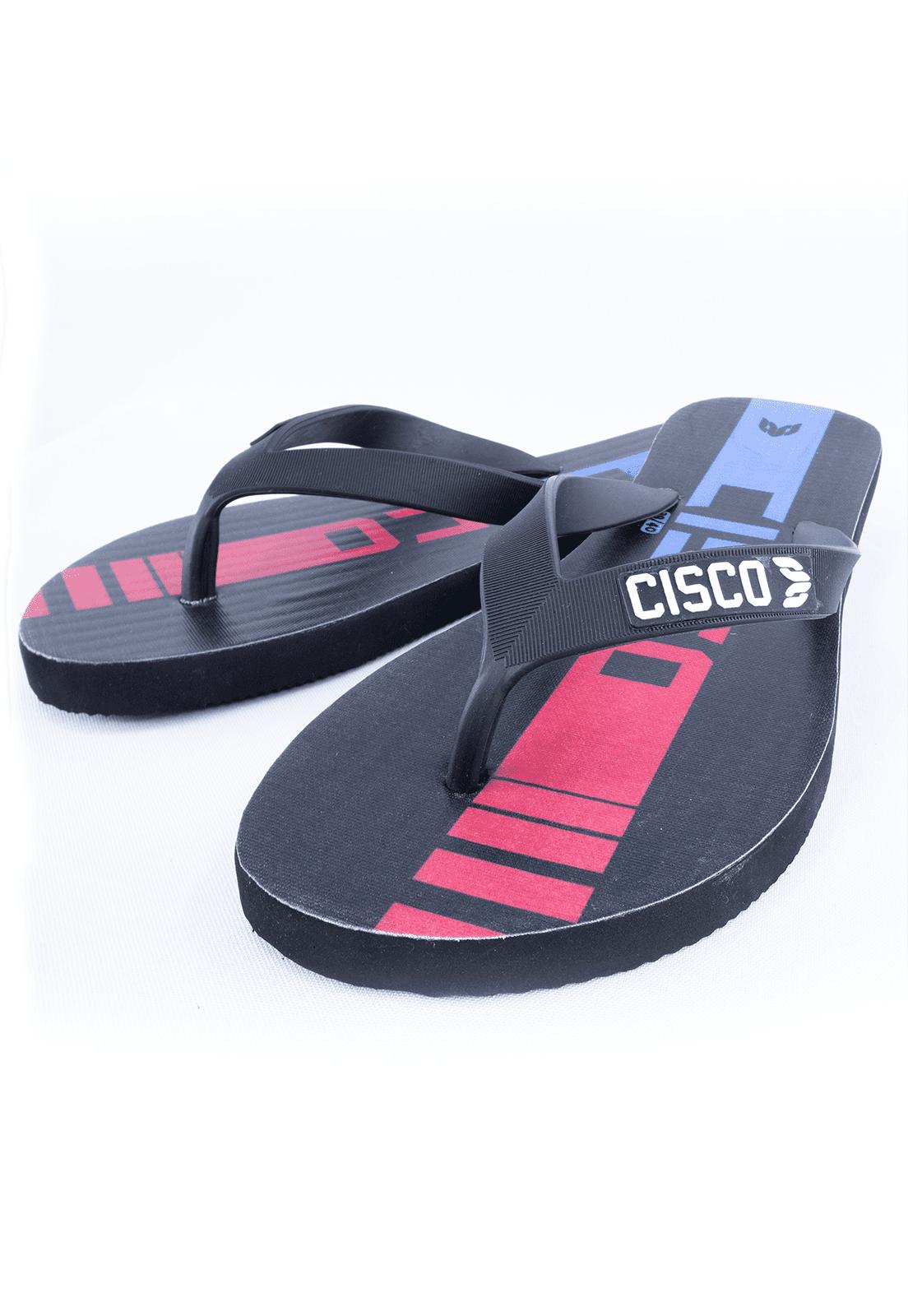 Chinelo Cisco Skate Company