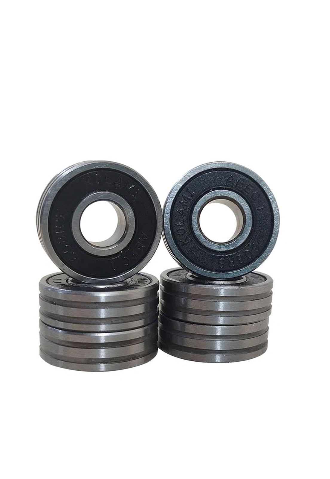 Rolamento 608 rs Kolami Abec 1 Kit Com 20 Pçs 8x22x7