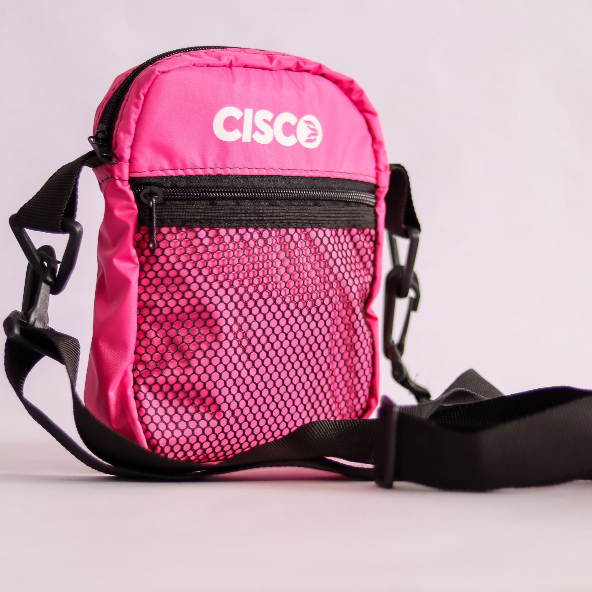 Shoulder Bag Cisco Pink