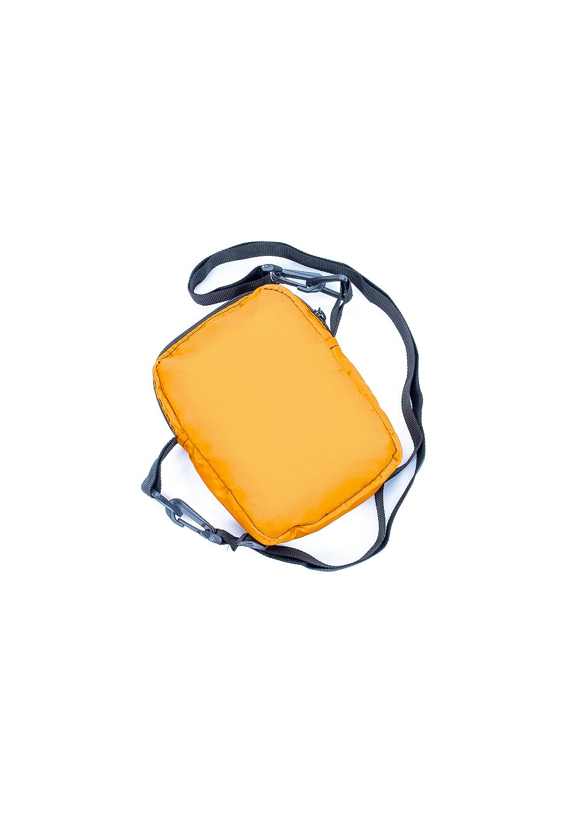 Shoulder Bag Cisco Skate Brown