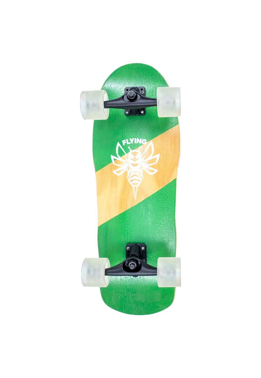 "Skate Simulador de Surf Flying Importado 9.8"" Truck 160mm"