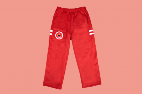 Calça Helanca Maple Bear Ensino Fundamental