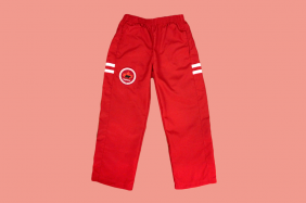 Calça Tactel Sem Forro Maple Bear Ensino Fundamental