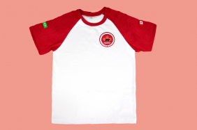Camiseta Manga Curta Maple Bear Ensino Fundamental