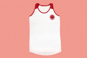 Camiseta Regata Babylook Maple Bear Ensino Fundamental