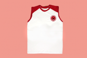 Camiseta Regata Maple Bear Ensino Fundamental