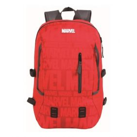 MARVEL RED: MOCHILA G SPORT