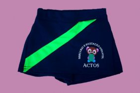 Short Saia Actos