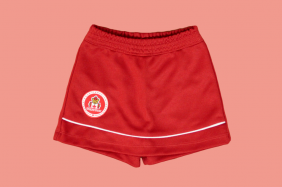 Short Saia Maple Bear Ensino Infantil